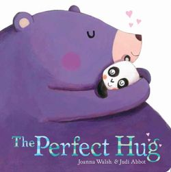 The Perfect Hug book