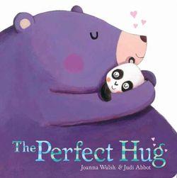 The Perfect Hug Book