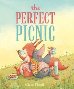 The Perfect Picnic book