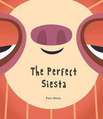 The Perfect Siesta book