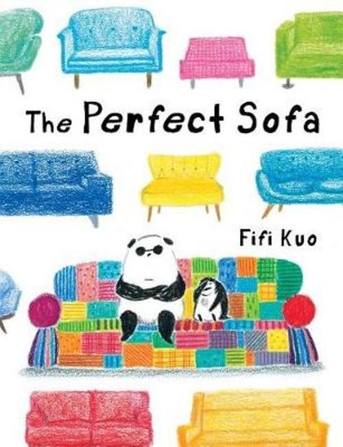 The Perfect Sofa book