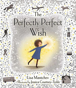 The Perfectly Perfect Wish book