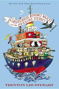 The Perilous Journey book
