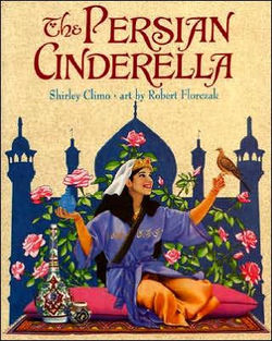 The Persian Cinderella book