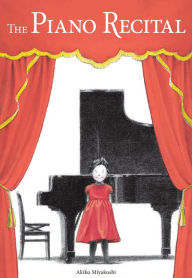 The Piano Recital book