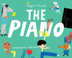 The Piano book