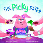 The Picky Eater book