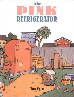 The Pink Refrigerator book