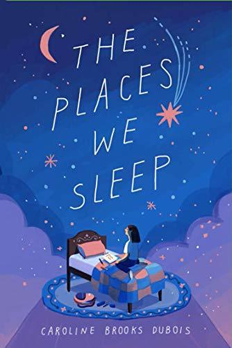 The Places We Sleep book