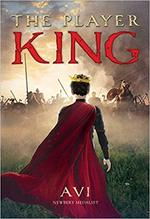 The Player King book