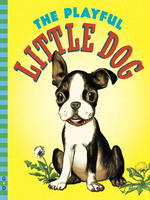 The Playful Little Dog book