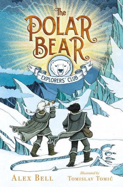 The Polar Bear Explorers' Club book