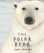 The Polar Bear book