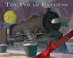 The Polar Express book