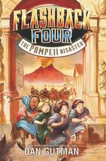 The Pompeii Disaster book
