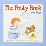 The Potty Book for Boys book