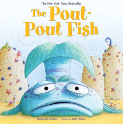 The Pout-Pout Fish book