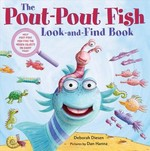 The Pout-Pout Fish Look-and-Find Book book