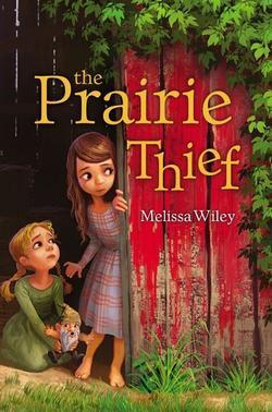 The Prairie Thief book