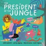 The President of the Jungle book