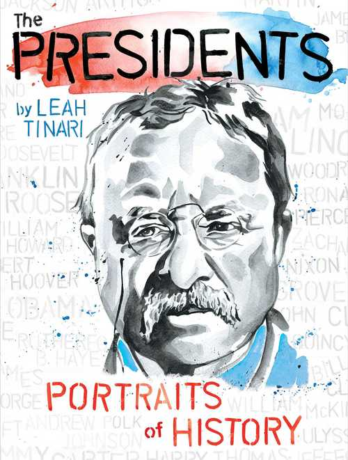 The Presidents book
