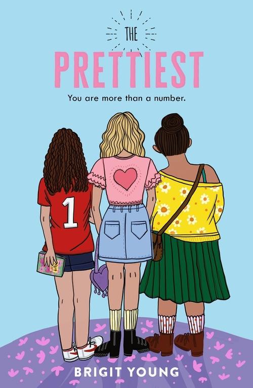 The Prettiest book