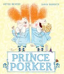 The Prince and the Porker book