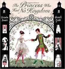 The Princess Who Had No Kingdom book