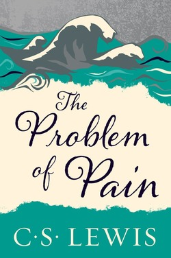 The Problem of Pain book