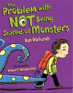 The Problem with Not Being Scared of Monsters book