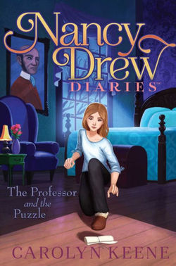 The Professor and the Puzzle book