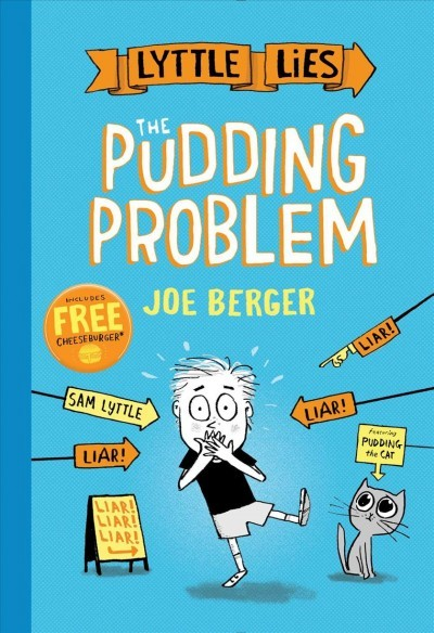 The Pudding Problem book