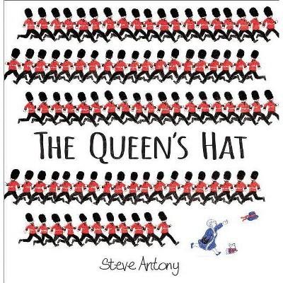 The Queen's Hat book