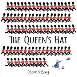 The Queen's Hat book