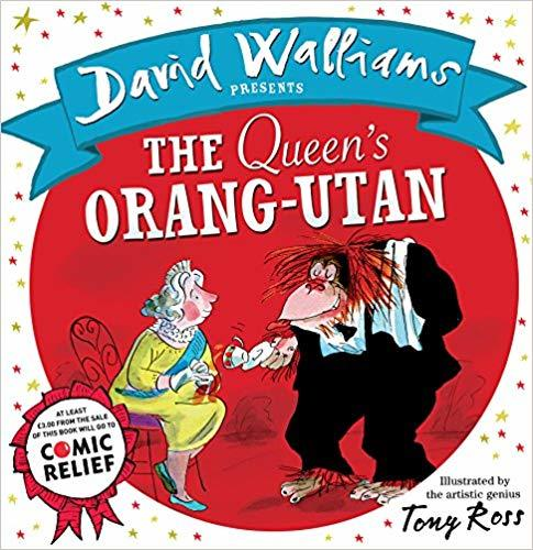 The Queen's Orang-Utan book