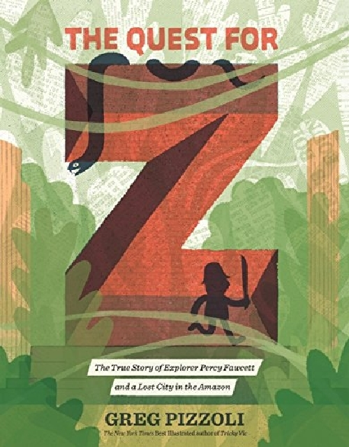 The Quest for Z book