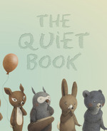 The Quiet Book book