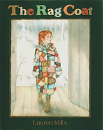 The Rag Coat book