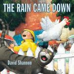 The Rain Came Down book
