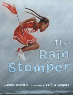 The Rain Stomper book