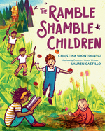 The Ramble Shamble Children book