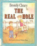The Real Hole book