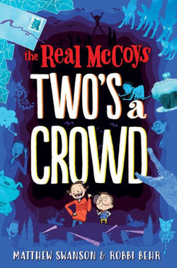 The Real McCoys: Two's a Crowd book