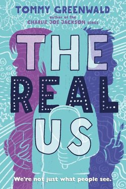 The Real Us Book