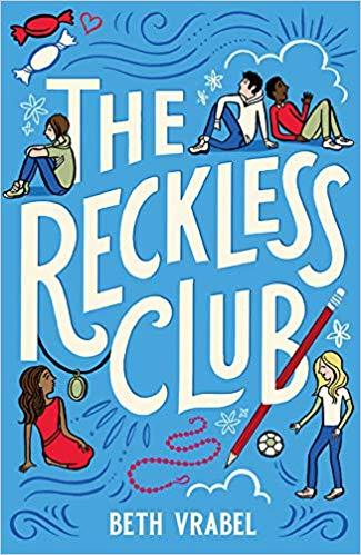 The Reckless Club book