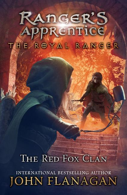 The Red Fox Clan book