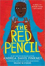 The Red Pencil book