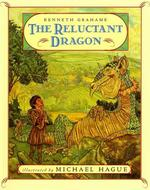 The Reluctant Dragon book