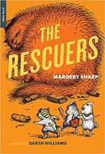 The Rescuers (New York Review Books Children's Collection) book