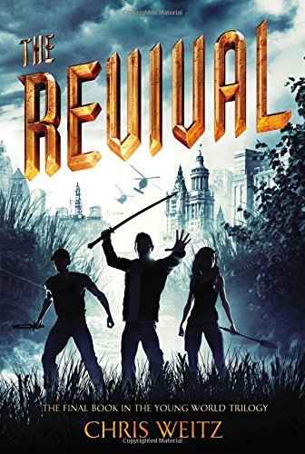 The Revival book